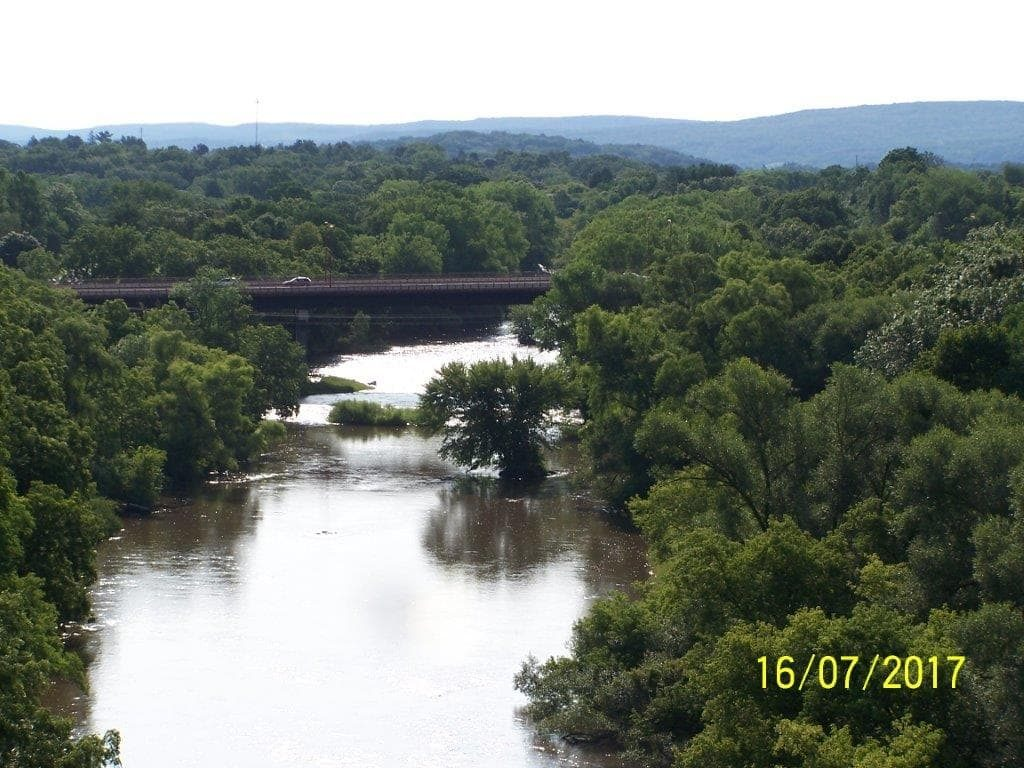 Hwy 12 4 Lane Bridge